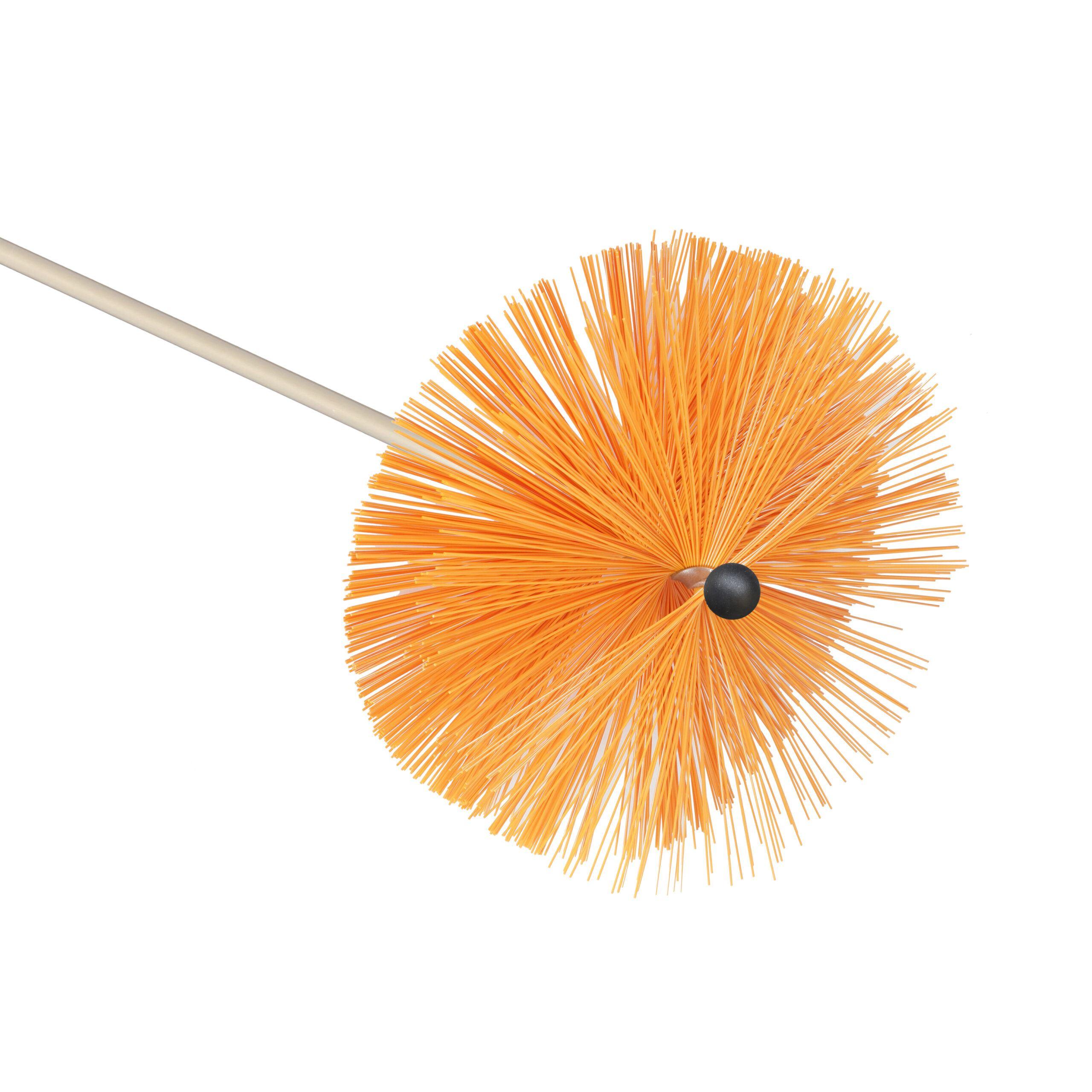 12″ Medium Bristle Chimney Brush