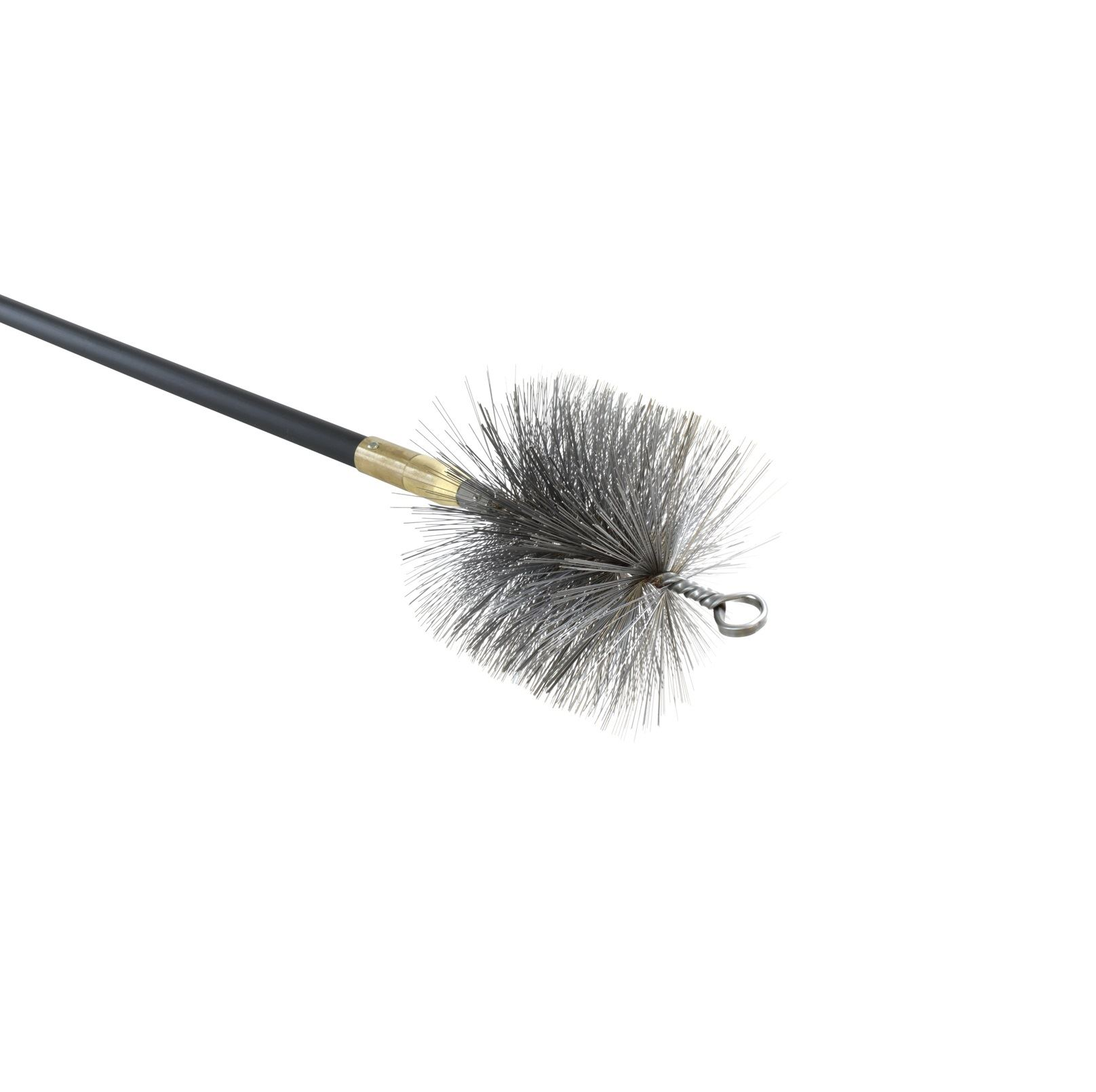 6 inch wire chimney brush
