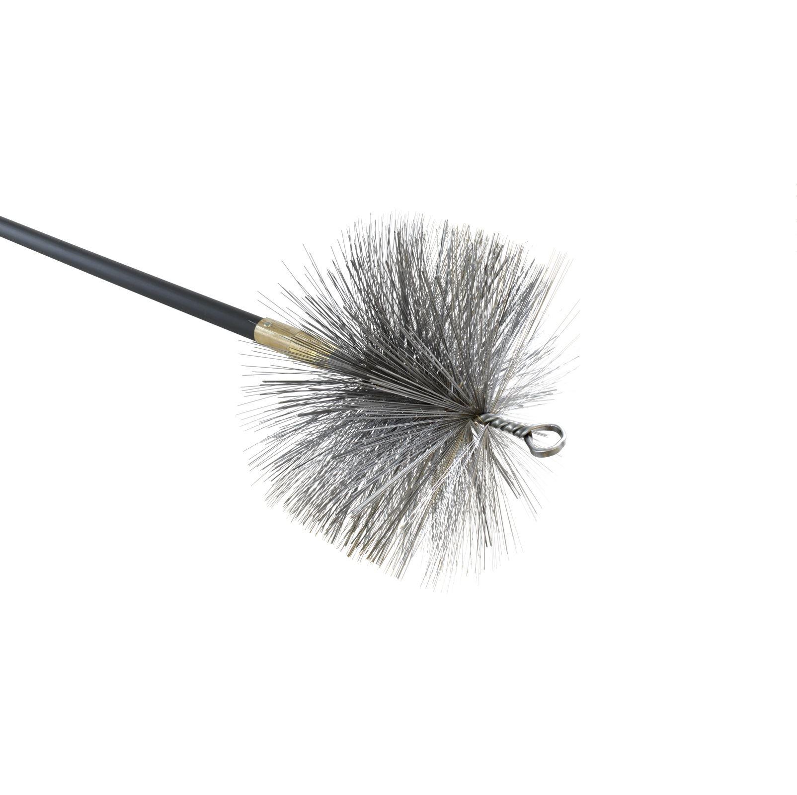 """Wire Brush 8"""""""