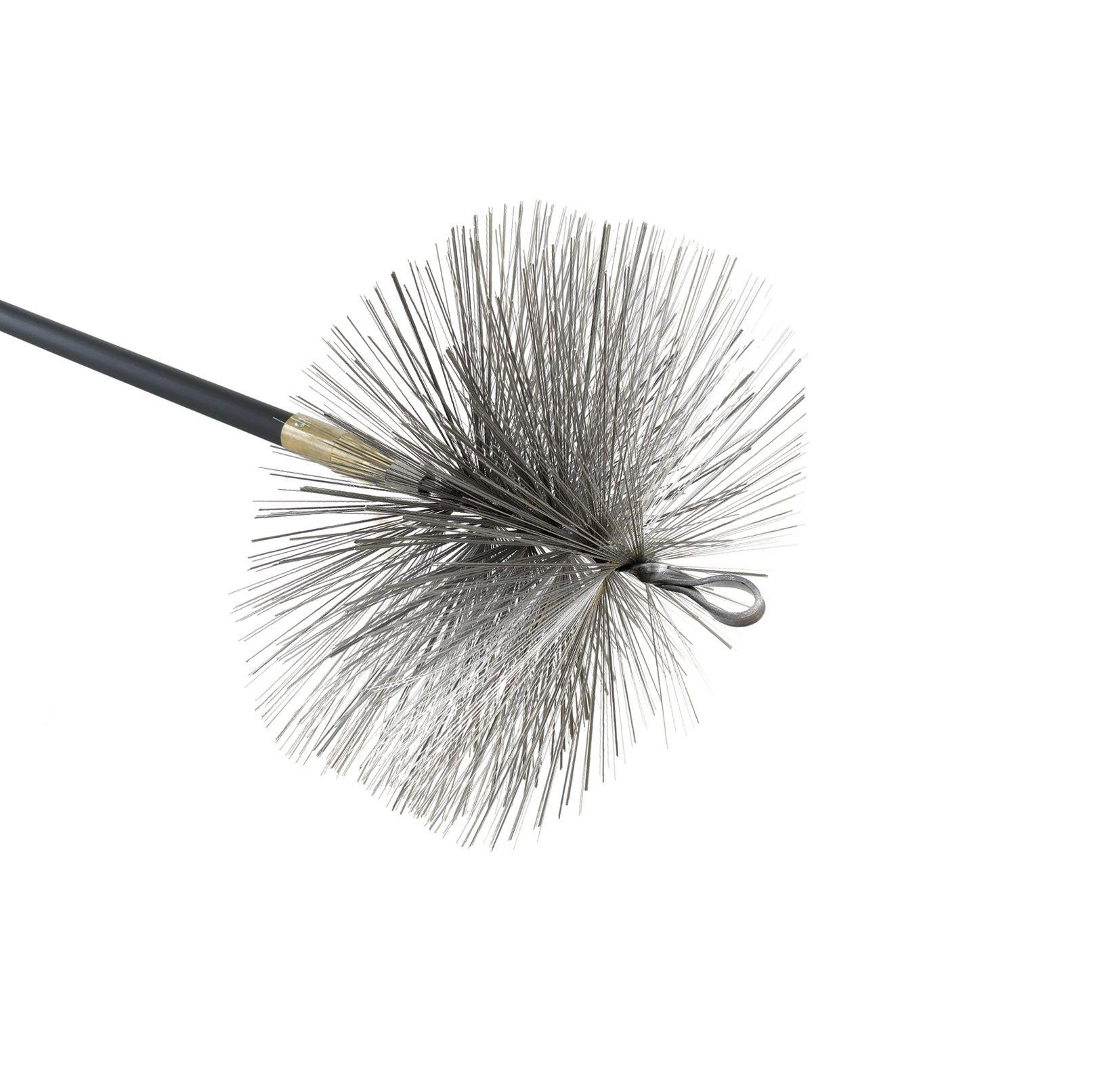 """Wire Brush 9"""""""