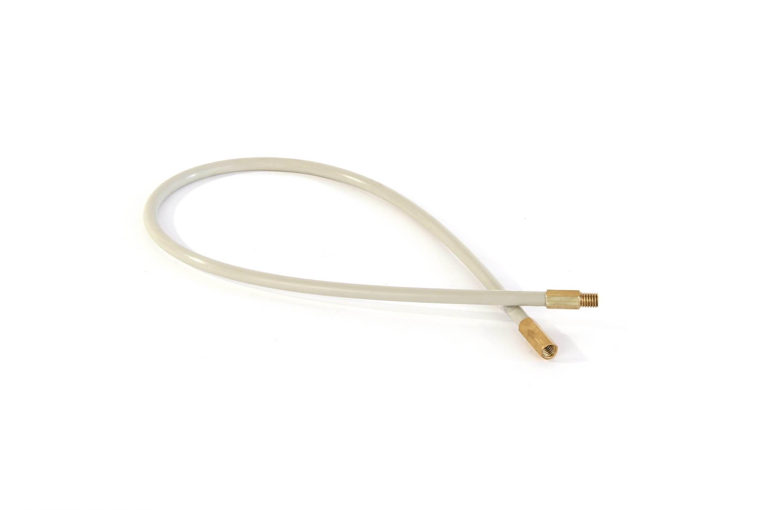Flexible Liner Chimney Rod bent