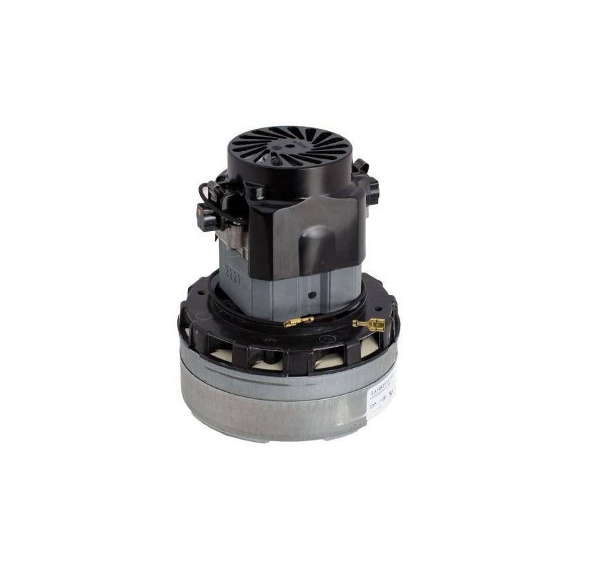 Dust Control Motor 1285W 230V 50/60 Hz Eco