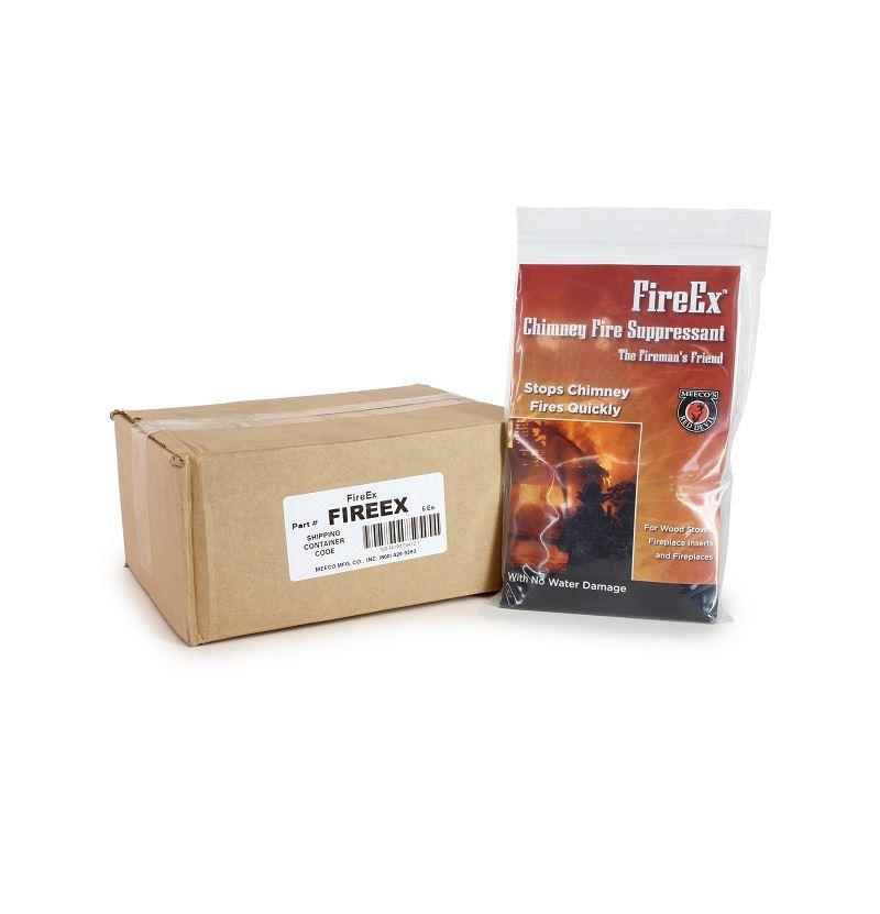 FireEX- Box of 6