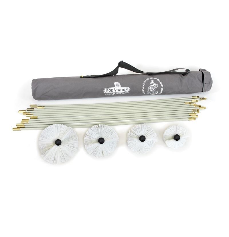 Flexible Liner kit with Brushes- NACS