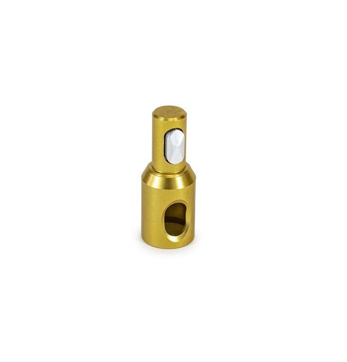 Flueboss MINI drill adaptor reducer