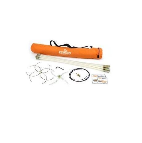 Flueboss Masonry Powersweeping Kit