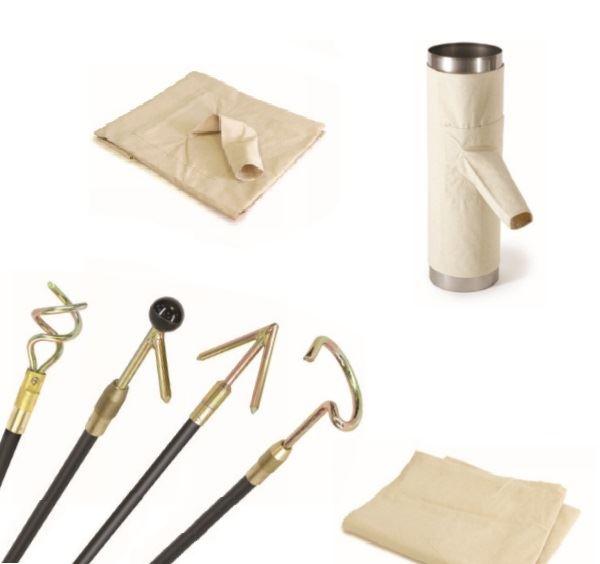 Sheet and nest tool bundle