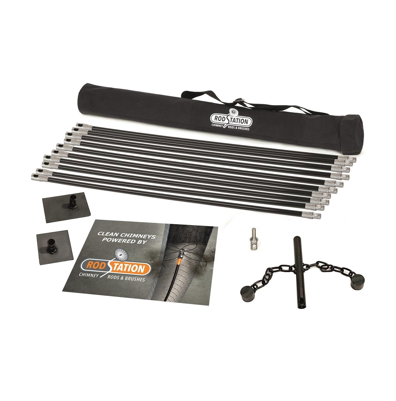 Rodstation Liner Chimney breaker kit