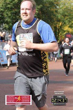Rodstation Cardiff Half Marathon