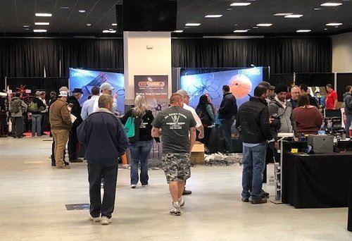 Chimney Expo 2020 Rodstation USA