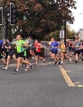 Cardiff Half marathon Rodstation