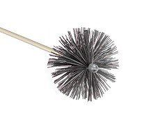 Hard Chimney Brush